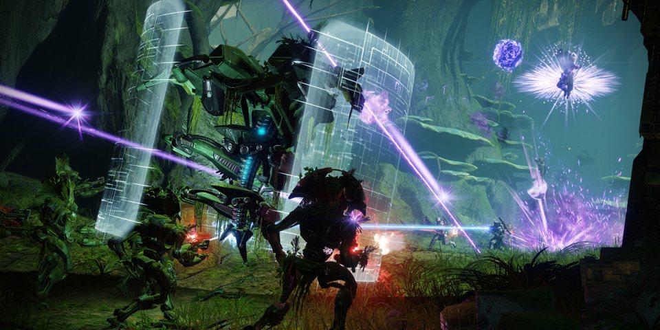 Destiny 2: Shadowkeep Review in Progress - bigarren astean 3