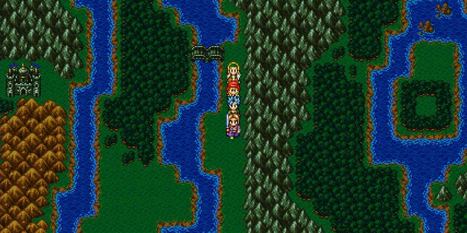 Dragon Quest XI S: Echoes of an Elusive Age - Behin betiko edizioaren berrikuspena 2