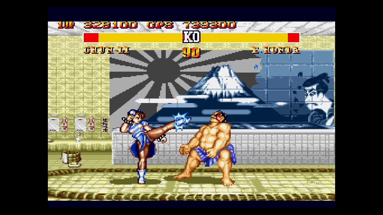 Sega Mega Drive Mini Review 2