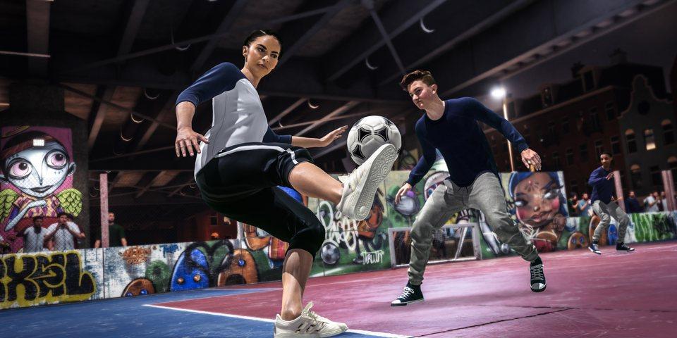 FIFA 20 Review in progress 3