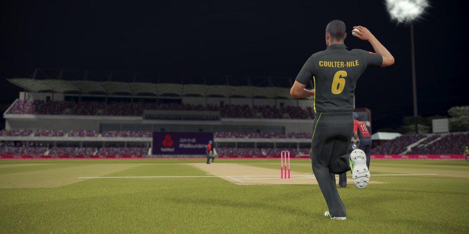 Cricket 19 berrikuspena 2
