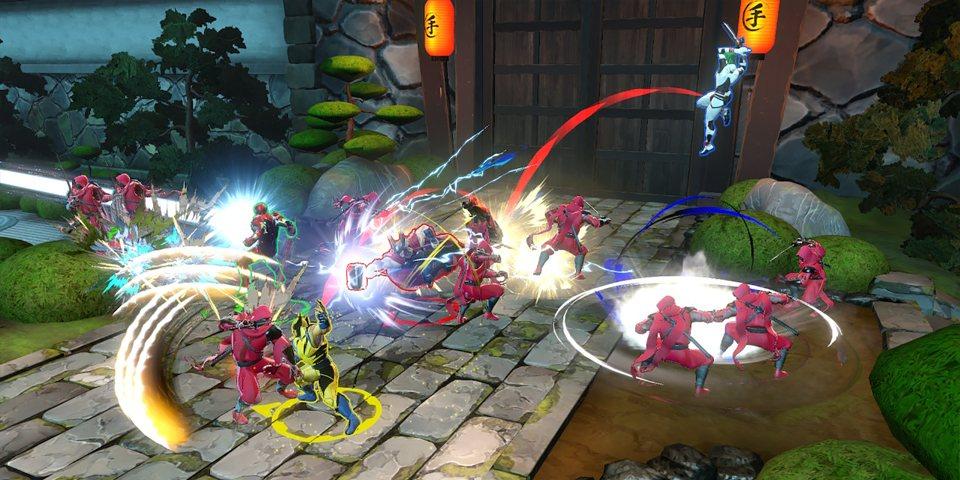 Marvel Ultimate Alliance 3: Eskaera Beltzaren Berrikuspena 3