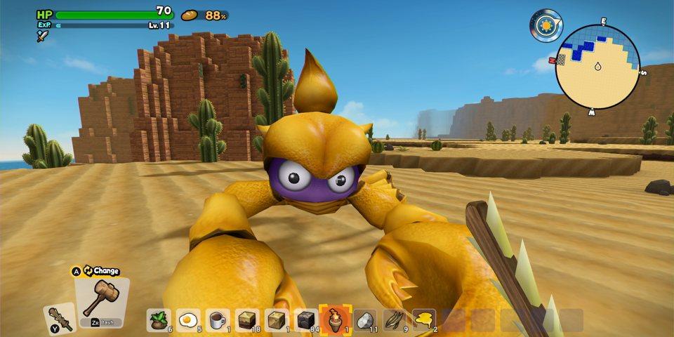 Dragon Quest eraikitzaileak 2 Review 3