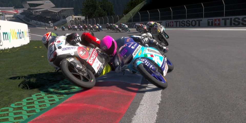 MotoGP 19 berrikuspena 2