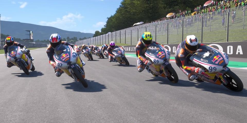 MotoGP 19 berrikuspena 3