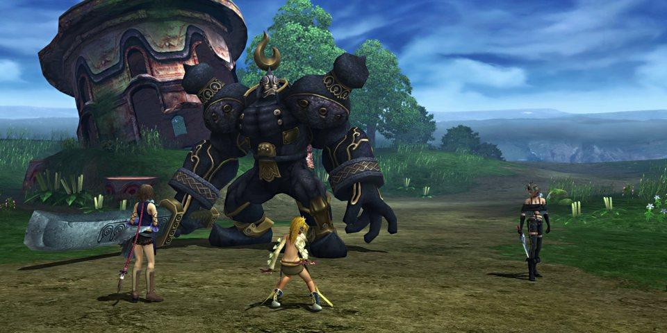 Final Fantasy X / X-2 HD Remaster ezinbesteko oparia da Switch RPG zaleak 2