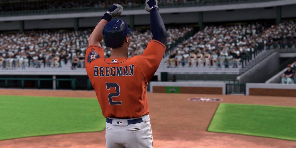 RBI Beisbol 19 Iritzia 2
