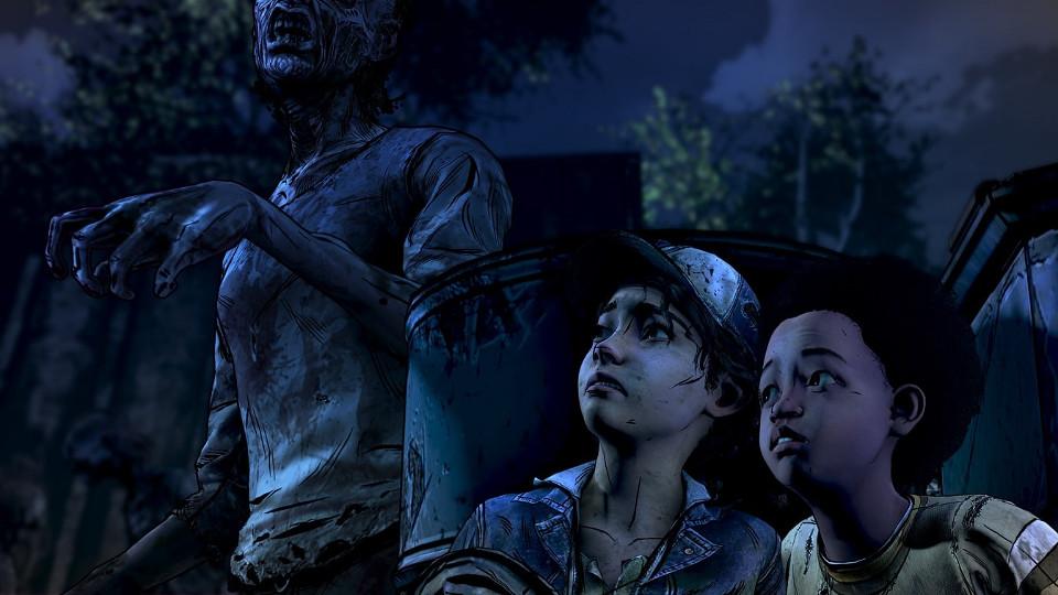 The Walking Dead: Azken denboraldia - Pasartea 1 Review 2