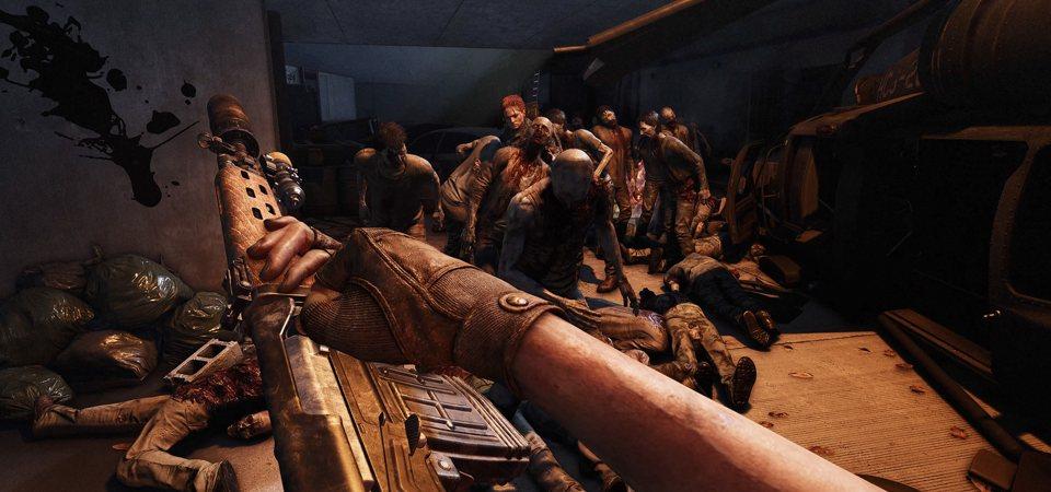 Overkill-en The Walking Dead berrikuspena 3