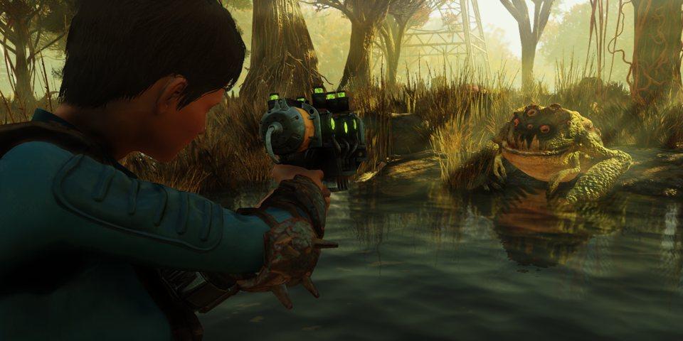 Fallout 76 Iritzia 4