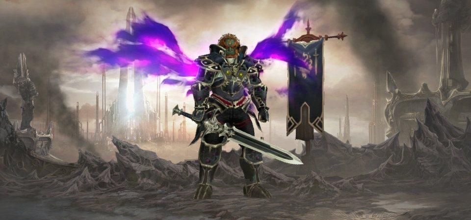 Diablo III: betiko bilduma Switch Review 2