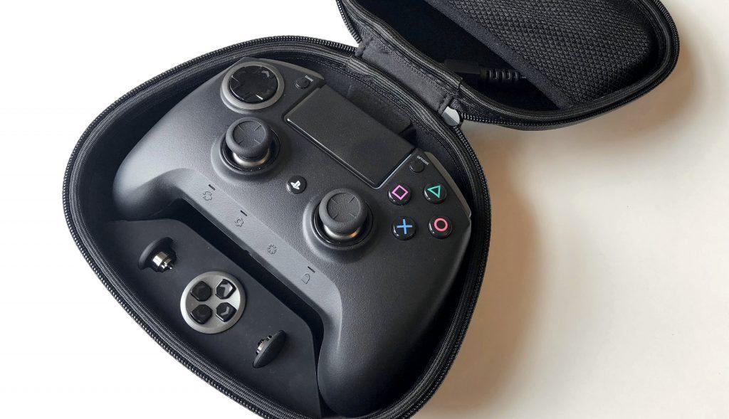 Razer Raiju Ultimate Controller Review 4