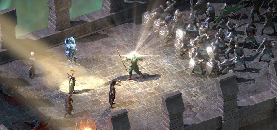 Eternitatearen zutabeak  : 2: Deadfire - Winter Beast Of Review 2