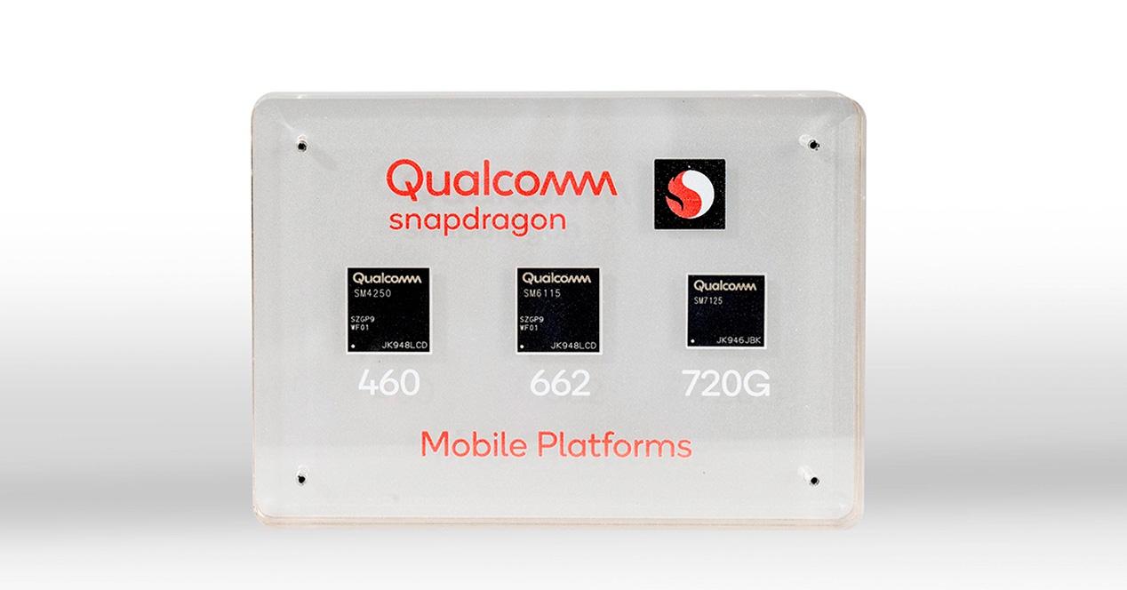 2020ko telefono merkeenek ezaugarri hauek izango dituzte Snapdragon berriari esker