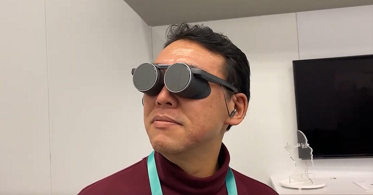 Panasonicen VR betaurreko berriek Futuramako Hubert bihurtuko zaituzte, baina gutxienez, HDRaz gozatuko duzu