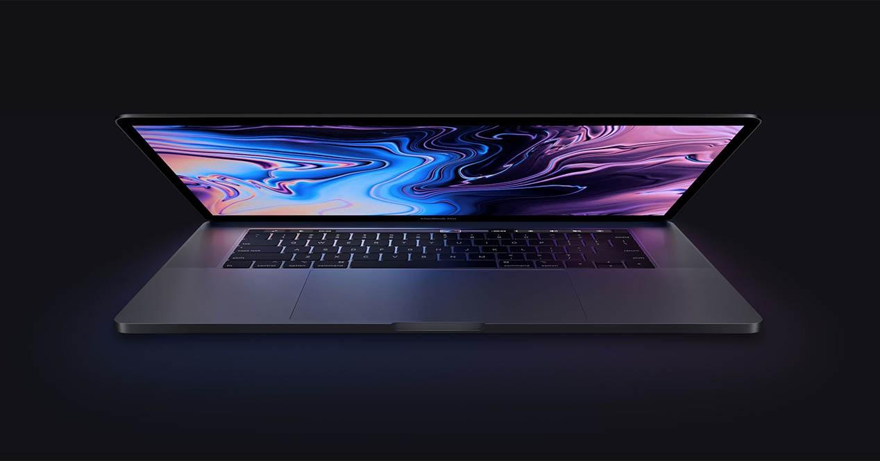 MacBook Pro berriaren soinu arazoak 16 ″