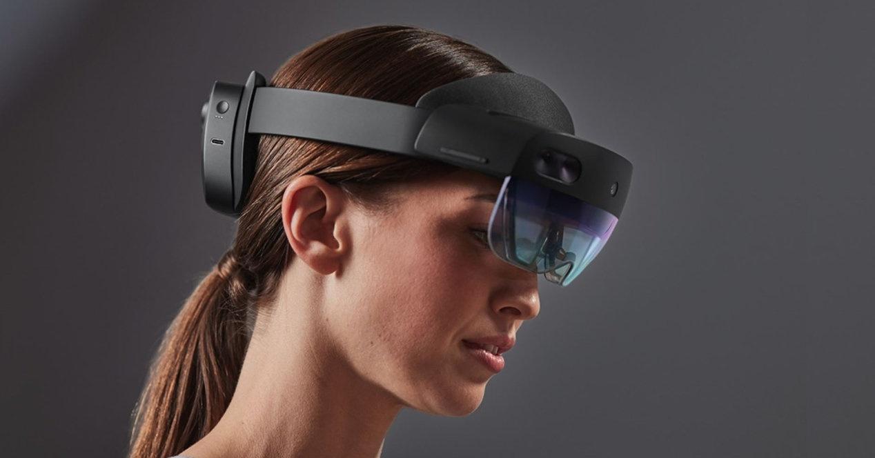 Badaukazu 3500 $ HoloLens erosi ahal izango dituzu 2 Microsoft-etik