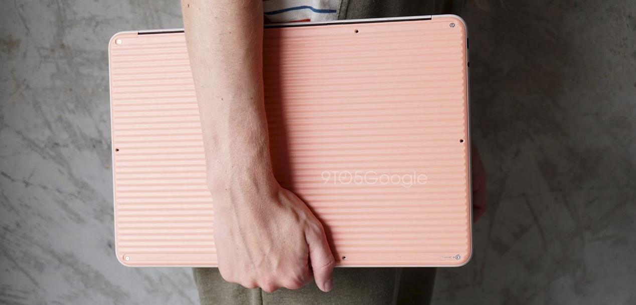 Hau da Pixelbook Go berria aurkeztuko dena Pixelekin batera 4