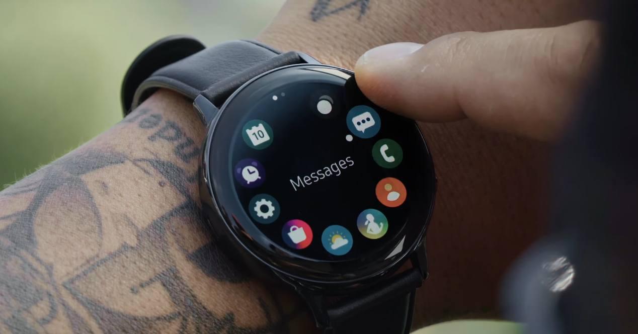 Berriak Galaxy Watch Active2-k zure bihotza zainduko du