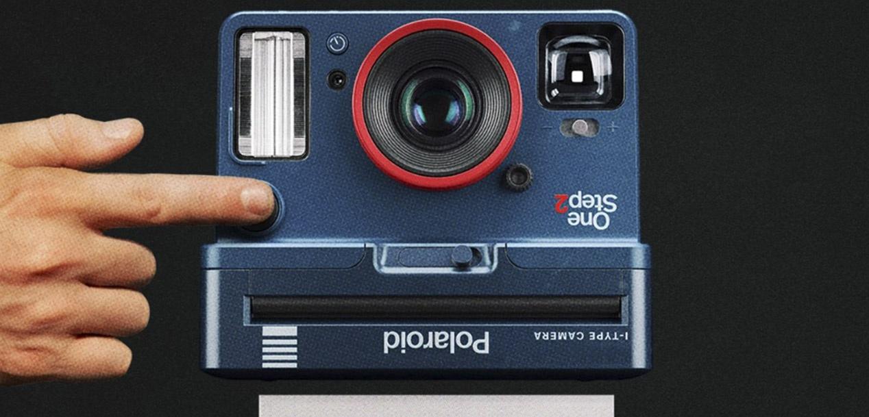 Polaroid kamera hau Stranger Things-en zalea bazara nahi duzun guztia da