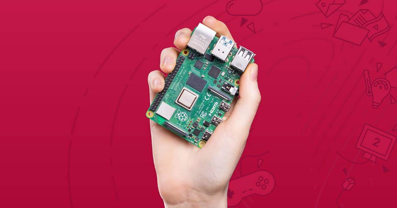 Mugurdi Pi 4 USB-C-rekin arazo bat duzu eta konpondu behar dute