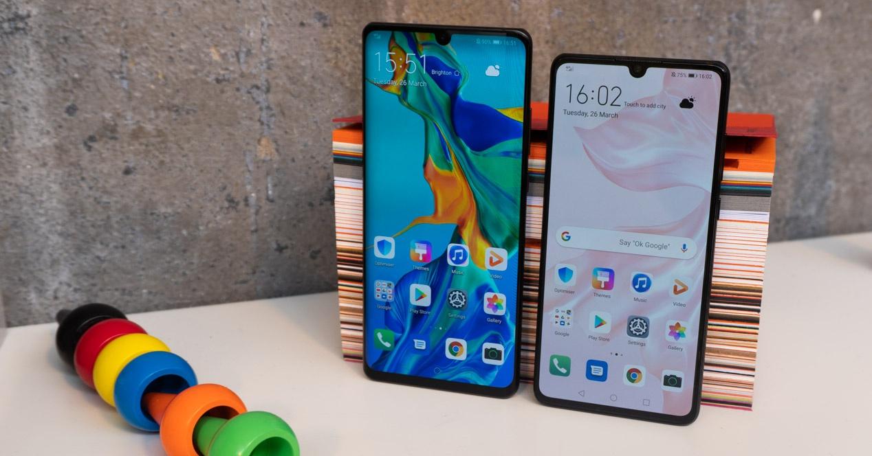 Huawei-k dio bere sistema eragilea Android eta iOS baino azkarragoa izango dela eta edozertarako balioko duela