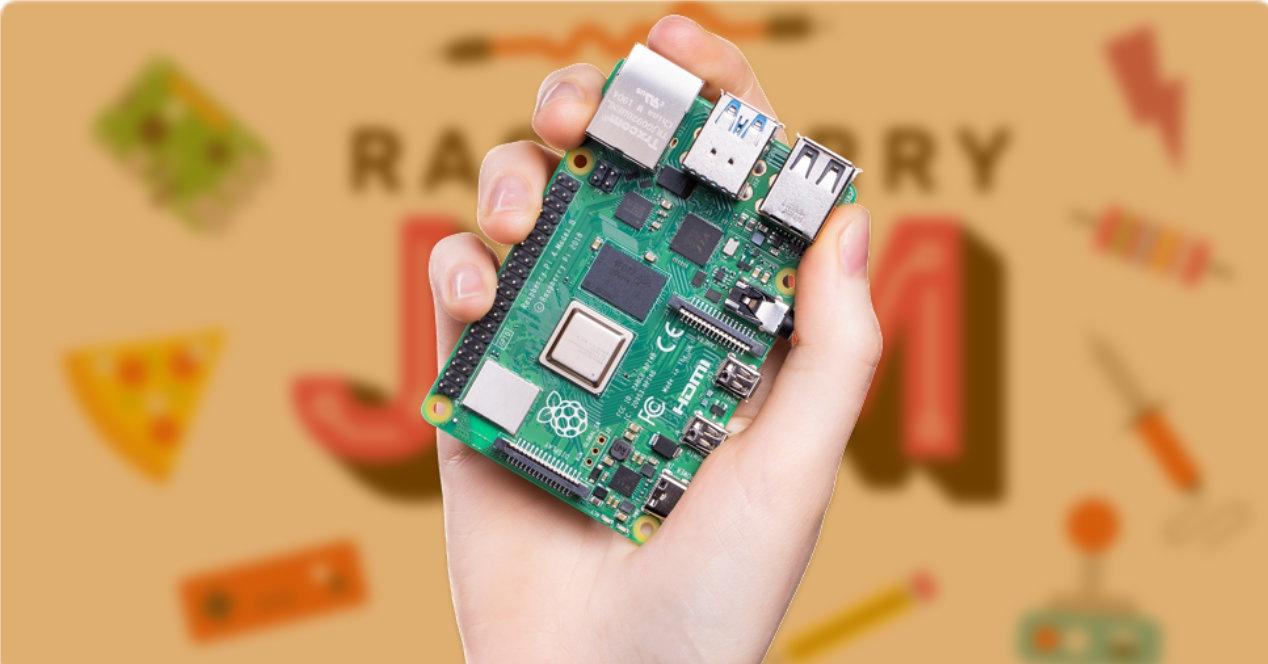 Indar handiagoa, RAM gehiago eta USB C konexioa: hau da Raspberry Pi berria 4