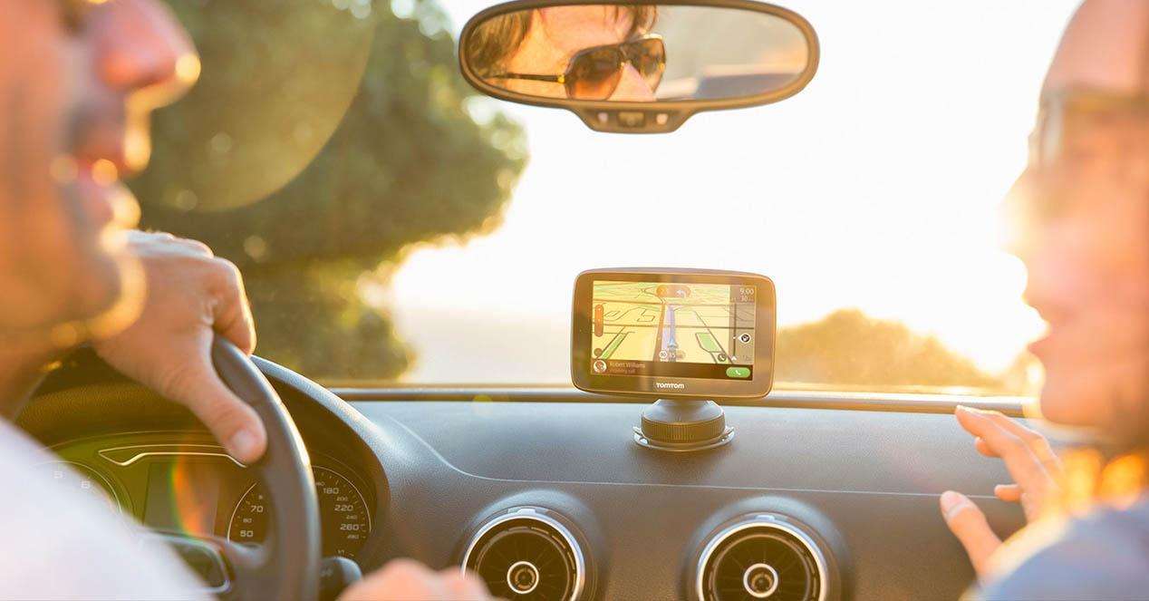 GPS sistema zaharragoek funtziona dezakete asteburuan. Badago irtenbiderik?