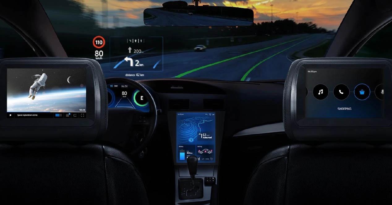 Exynos Auto V9, Audi diseinatutako Samsung prozesadorea