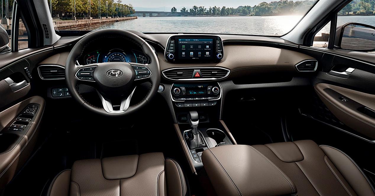 Hyundai-k autoa hatzaren aztarnarekin ireki eta abiarazi nahi du