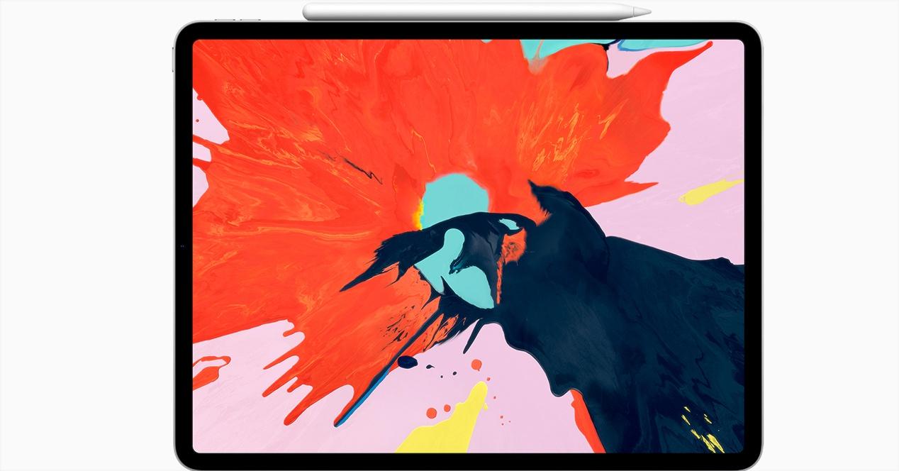 Apple iPad Pro 2018: tablet berriari buruzko informazio guztia