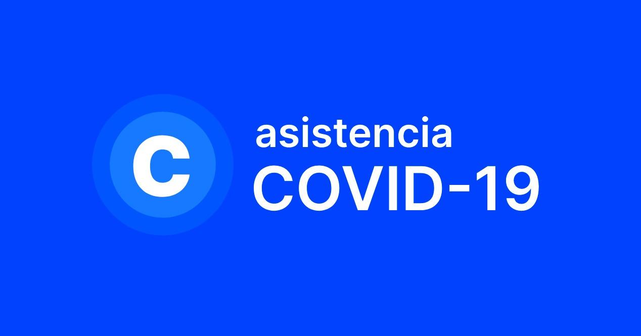 Madrilek webgune bat jarri du abian COVID-19 baduzu