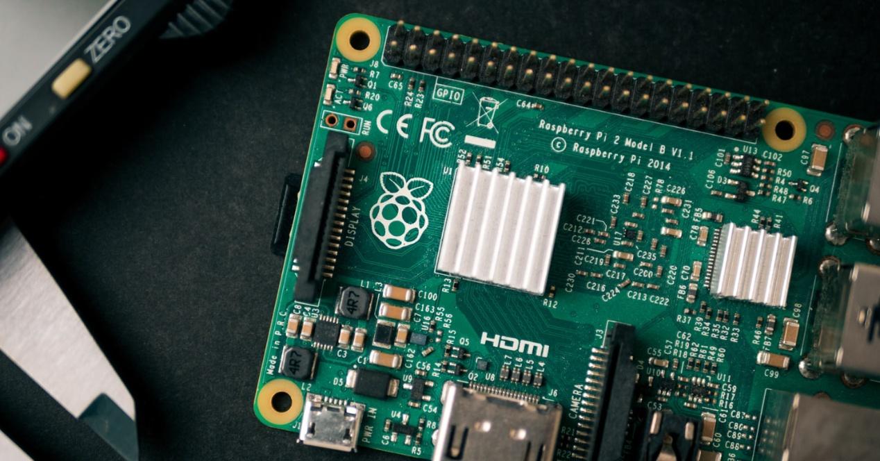 Mugurdi Pi 4 2GB-rekin: inoiz baino merkeagoa eta erakargarriagoa