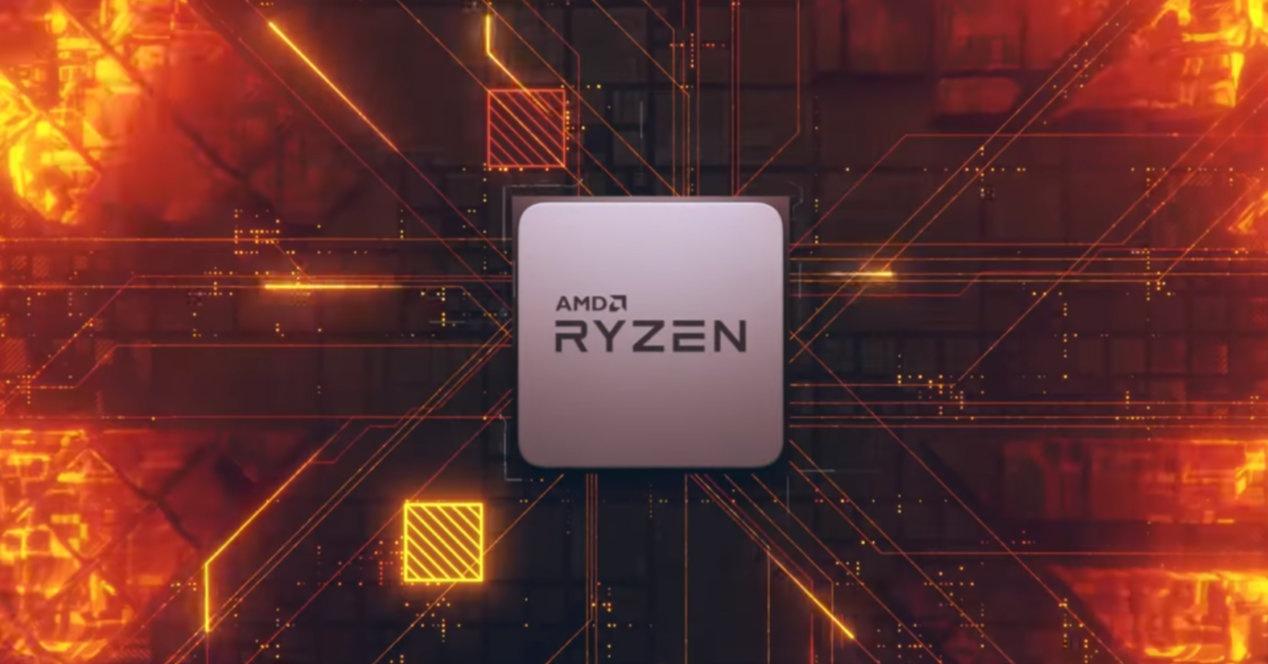 AMD-k eta 12 nukleotarainoko prozesadore berriek Intel jo dute