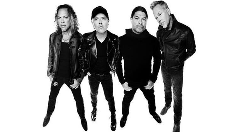 Metallica-ren koronavirus prozesuan album berria lortzeko metodo berriak
