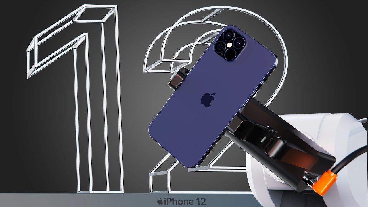 Albiste txarrak iPhone 12 erostea pentsatzen ari direnentzat!