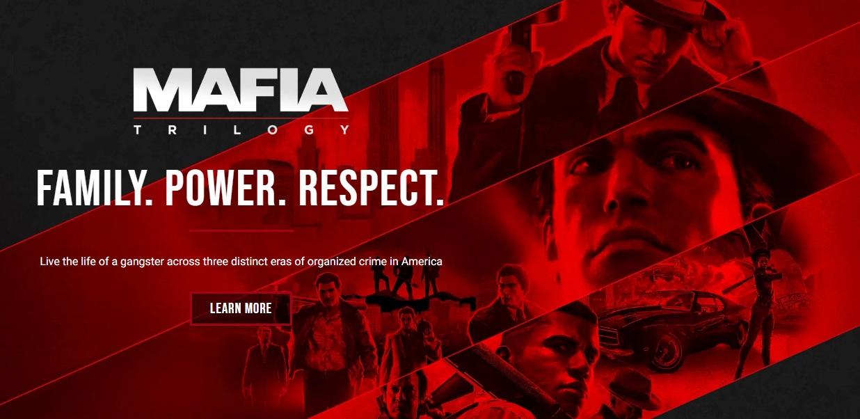 Mafia-ren trailer ofiziala: Definitive Edition kaleratu da!