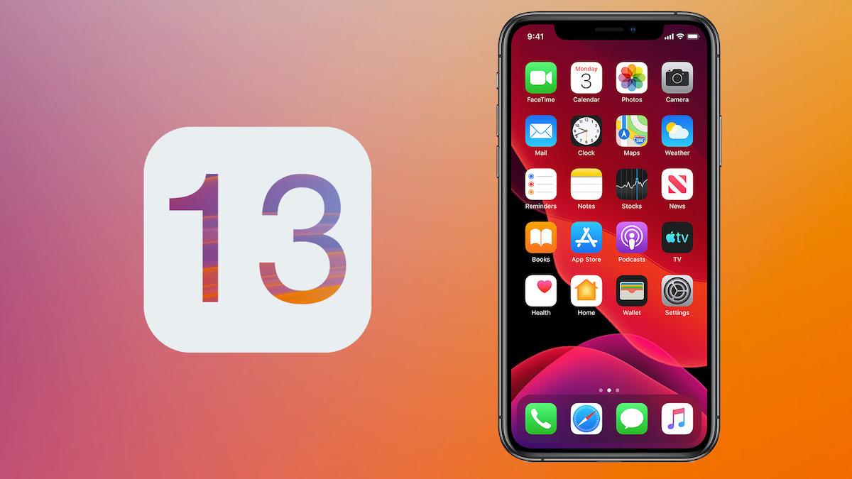 iOS 13.5 Azkenean datozenak!