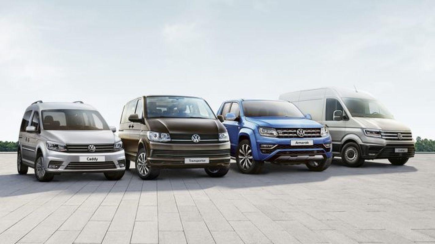 Volkswagenek ere bermea luzatu du koronavirusagatik!