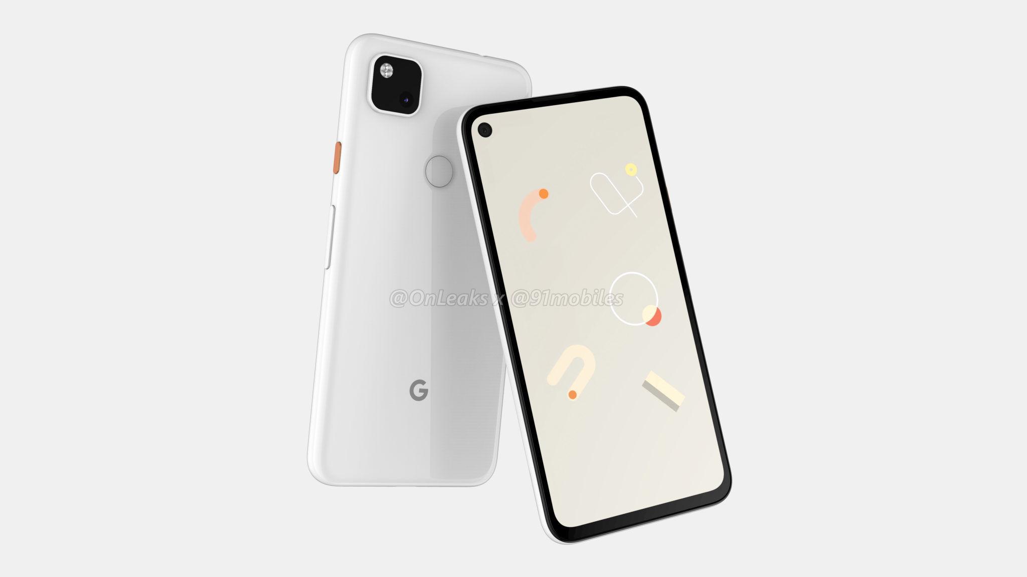Google Pixel 4a kaleratzeko data iragarri da! Google-k pertsianak iPhone SE-rekin deskargatuko ditu prezio honetan!