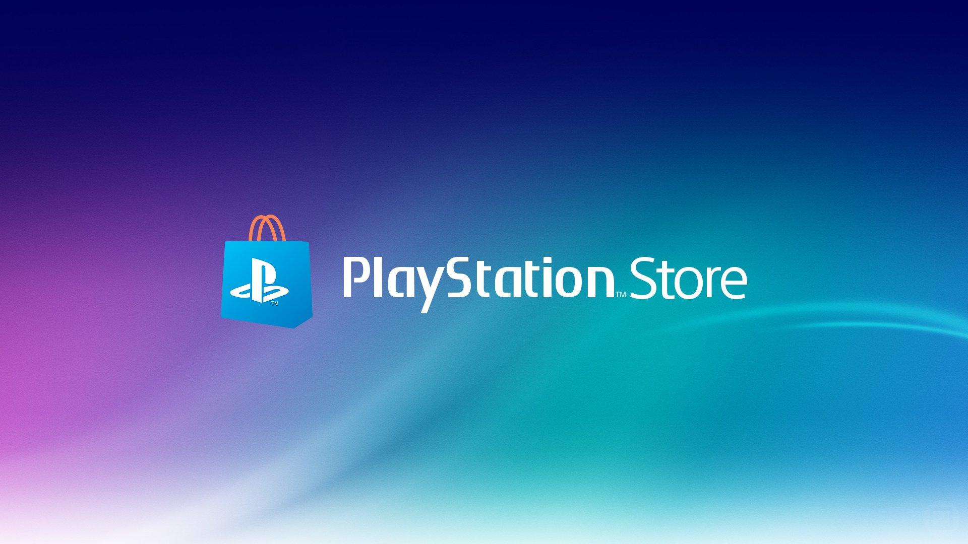 PlayStation Store Txinan bertan behera geratu da