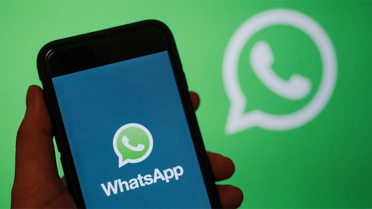 Nola erabili WhatsApp Web?