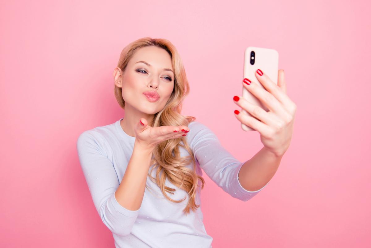Selfies telefono onenak 2020ko maiatza