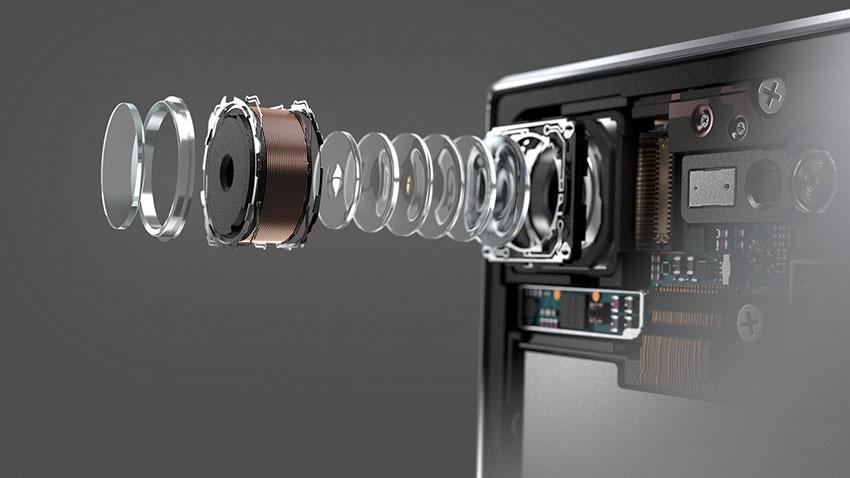 Xiaomi-k 150MP-ko bereizmena duen kamera erabiliko du!