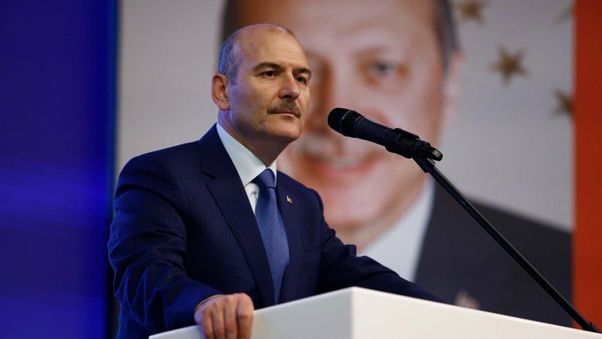 Süleyman Soyluk dimisioa eman du! Hedabide sozialak astindu egin ziren!