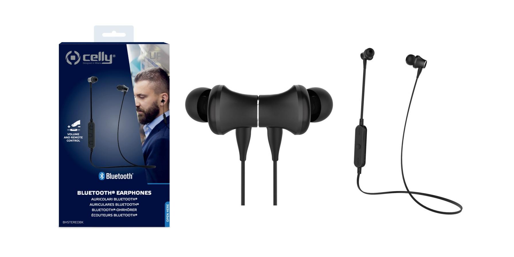 Celly BH Stereo: Bluetooth aurikular merke bat nahi duzu?