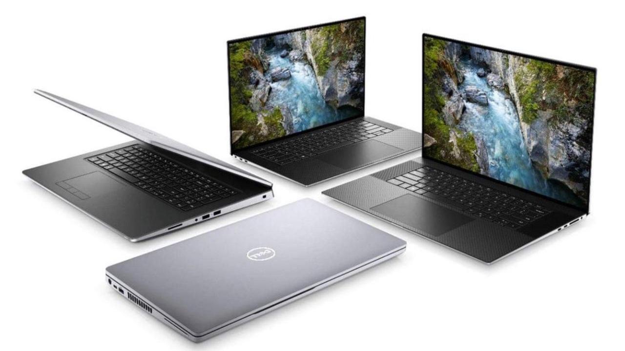 Dell XPS 15 eta XPS 17 filtratu ziren! Hemen dituzue ikusmen argienak!