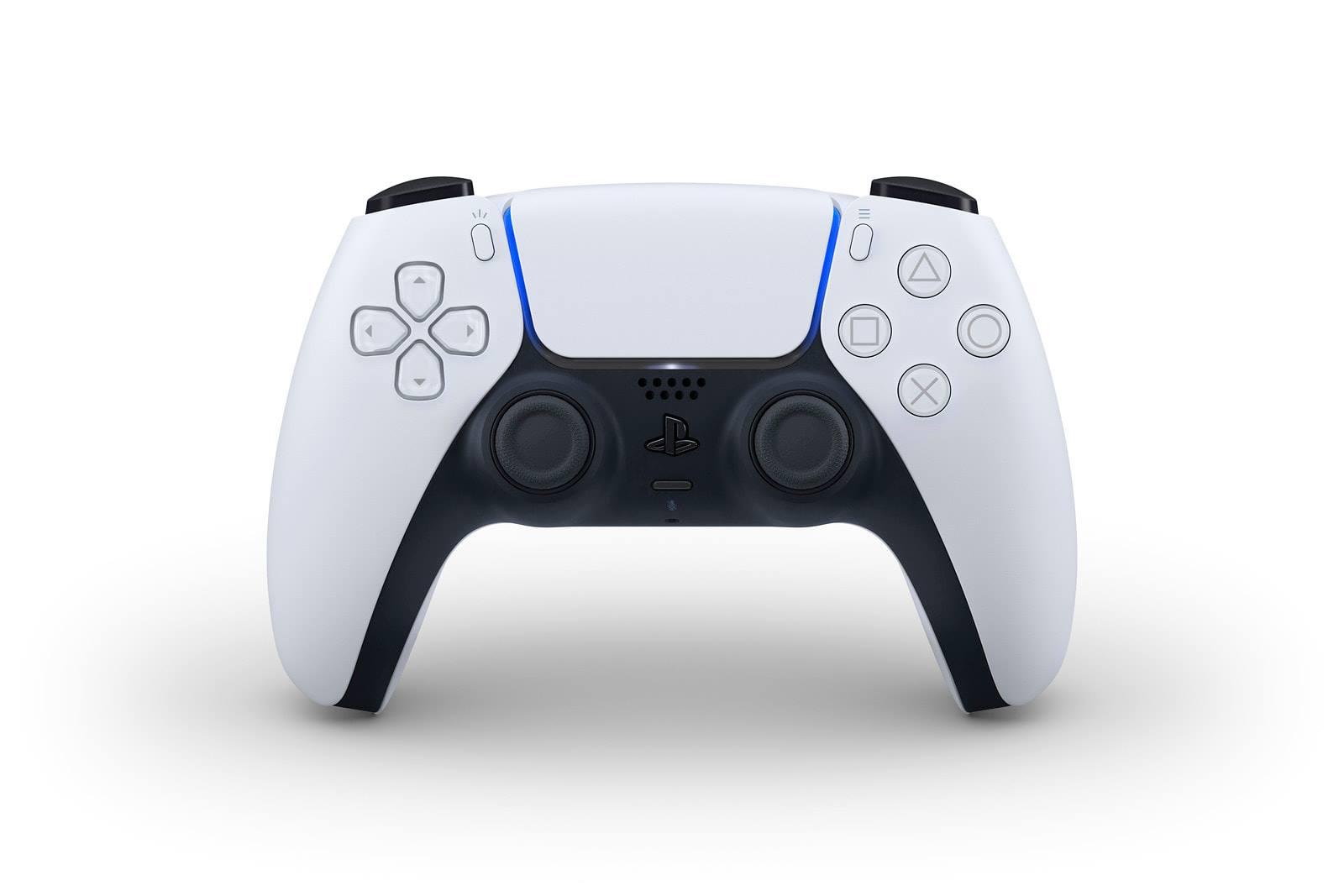 Play Station 5 kontroladorea DualSense sartu da!