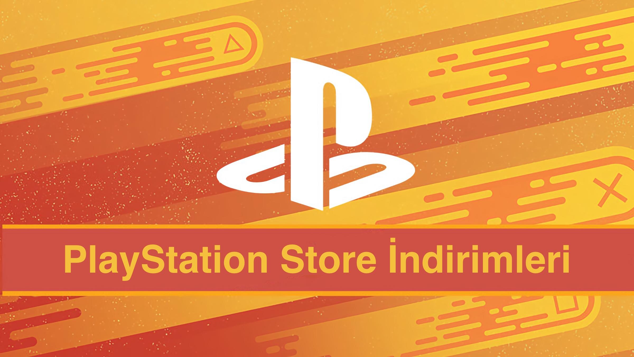 PlayStation Store-k deskontu haizea abian jarri zuen!