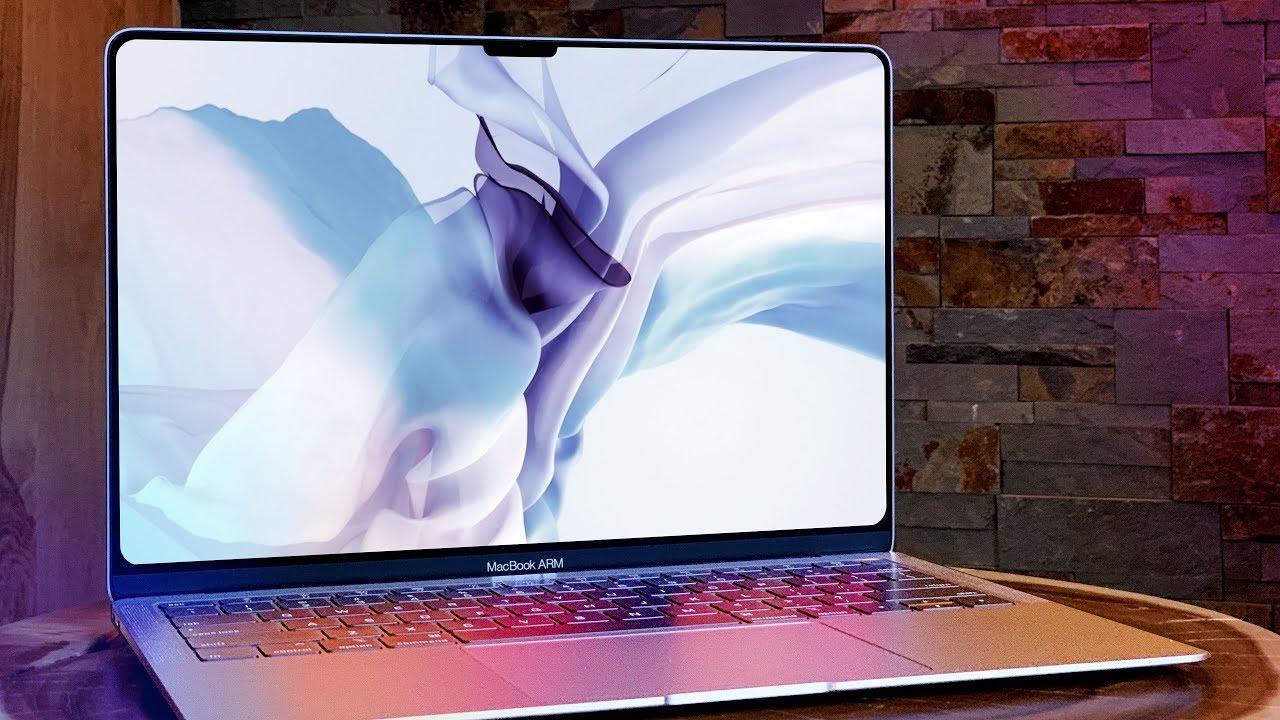 Apple MacBook ereduak haririk gabeko kargagailuak izango dira